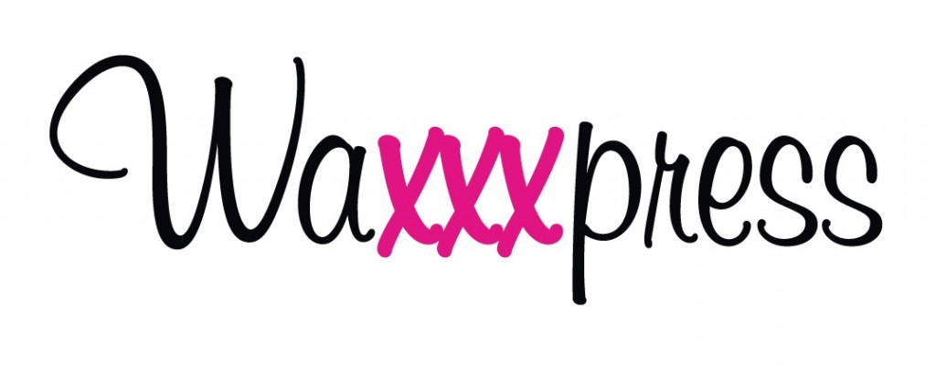 Waxxxpress Logo 2